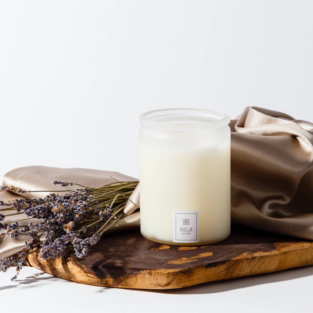 French Lavender Botanicals