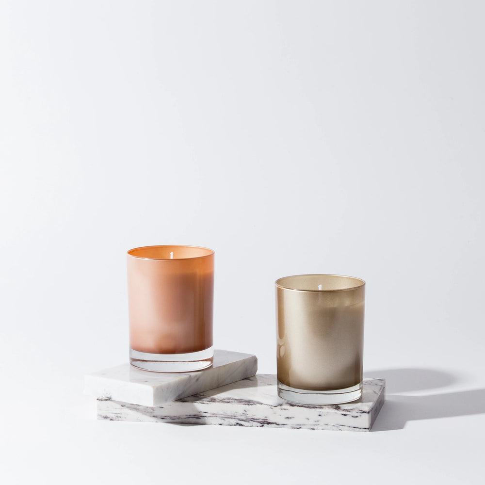Spa - Revive and Glow Candles
