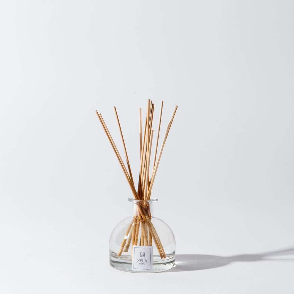 Revive - Eucalyptus  100mL Diffuser
