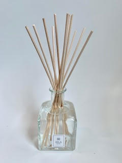 Luxury Diffusers - Natural Reed