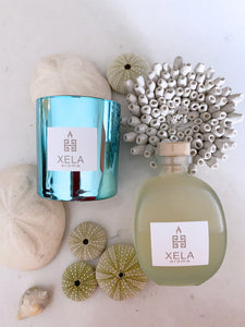 Monthly Home Fragrance Subscription Box