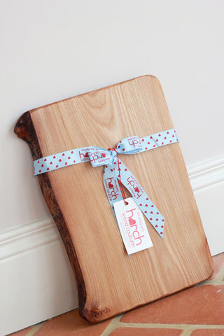 Coash Board- Chopping and Serving Board