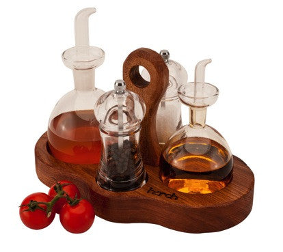 Harch Condiments Caddy