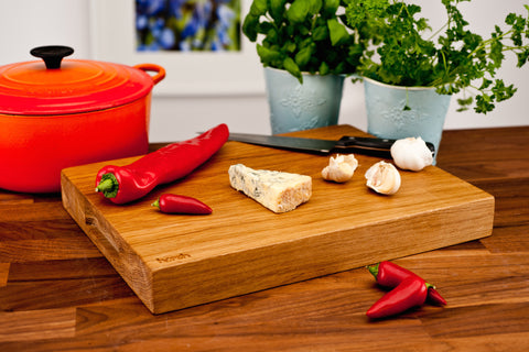 Harch Double Sided Chopping/ Carving Board