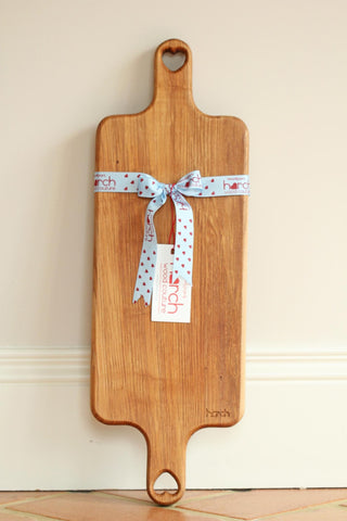Harch Duo Handle Board