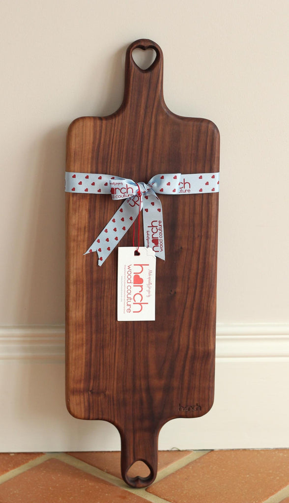Harch Duo Handle Board (Walnut)