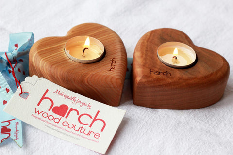 Harch Tealights
