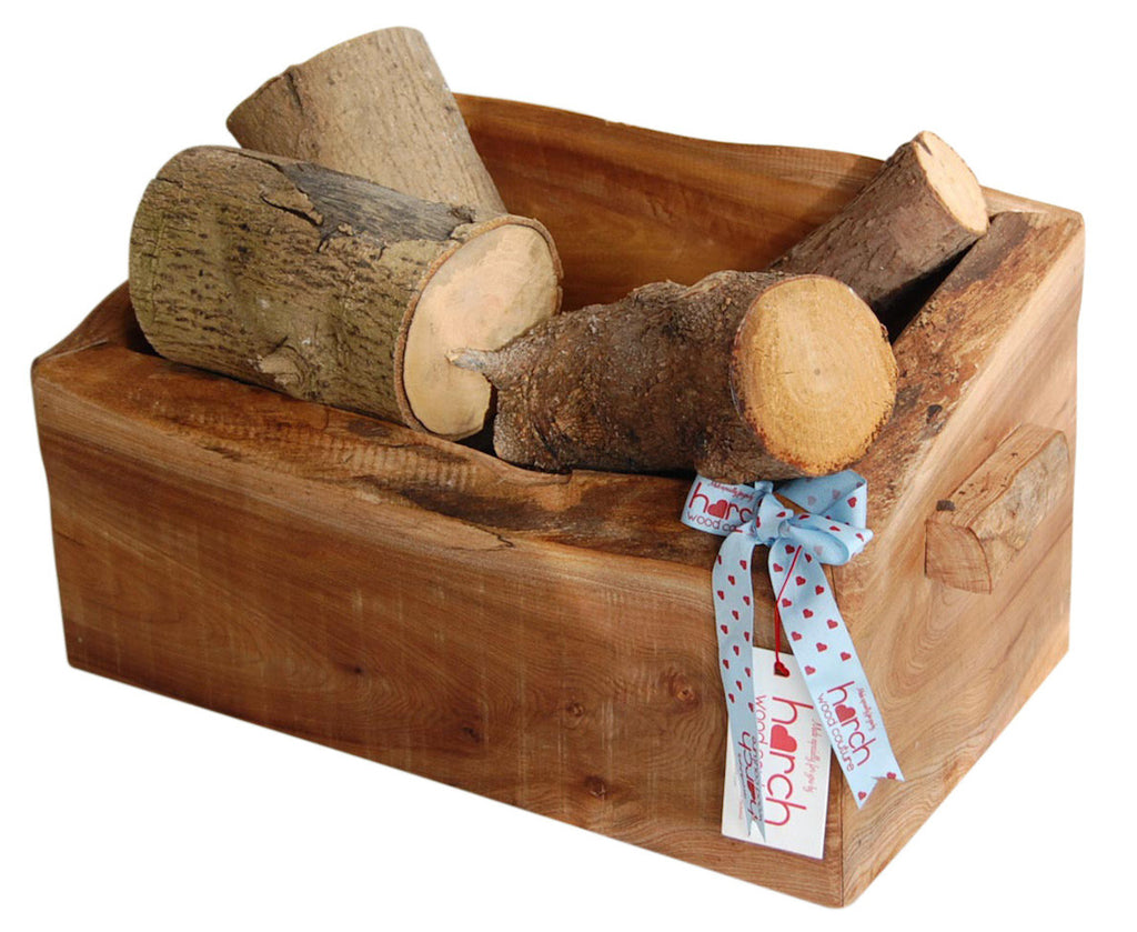 Harch Log Trug  (Made to Order)