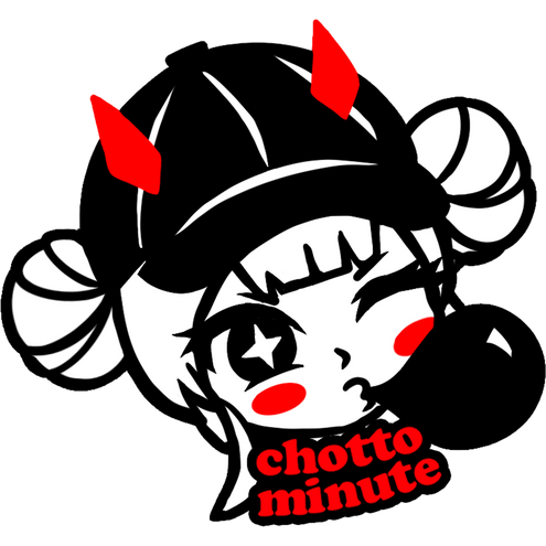 ☆CHOTTO//MINUTE