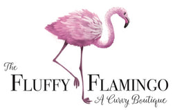 The Fluffy Flamingo