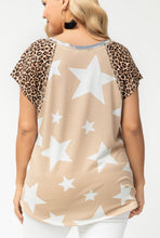 Load image into Gallery viewer, Lizzy Seeing Stars Tee