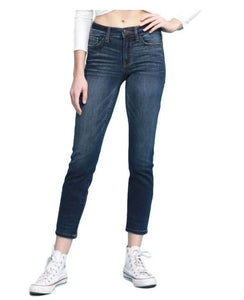 Camille Relaxed Skinny Fit Ankle Jeans