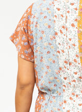 Load image into Gallery viewer, Greta Floral Print Romper