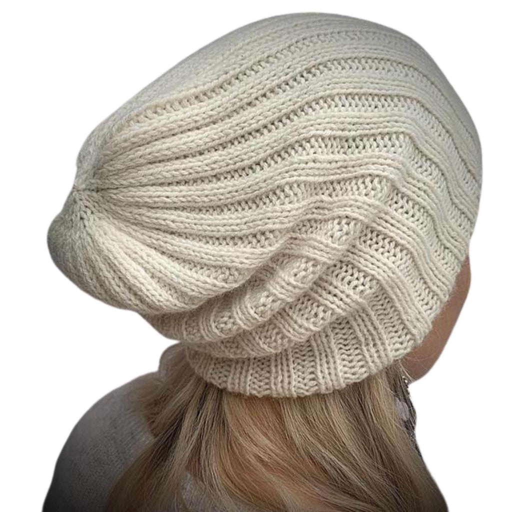 Bobber Hat Kit - Nordic Yarn