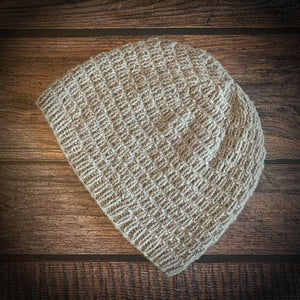 For Him Hat Pattern - Nordic Yarn