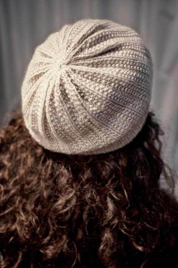 Kuura Hat Kit - Nordic Yarn