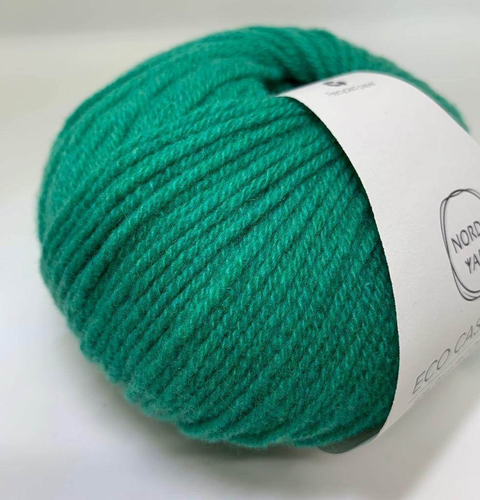 Eco Cashmere, Levi - Nordic Yarn
