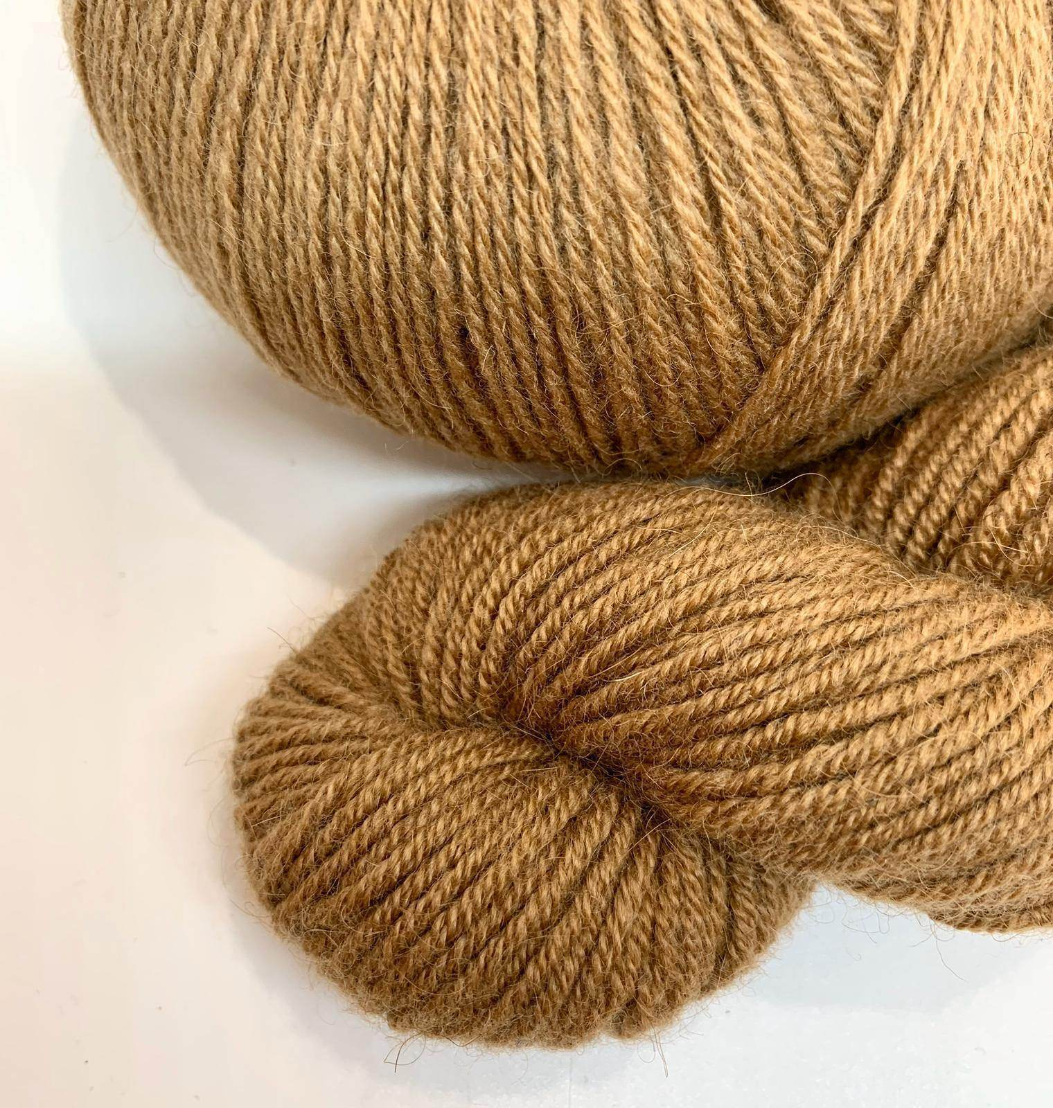 10 Pack of Baby Camel - Nordic Yarn