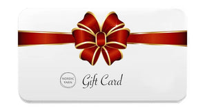 Downloadable Gift Card - Nordic Yarn