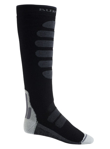 Burton Performance + Midweight Men's Snowboard Sock