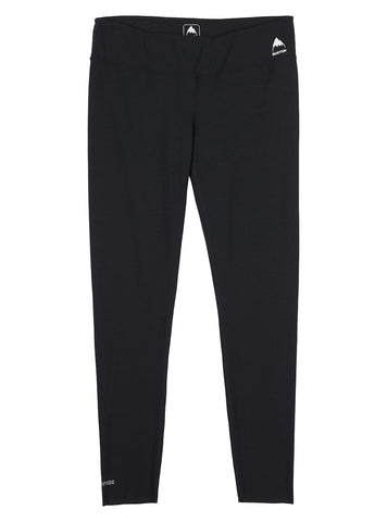 Burton Womens MDWT PANT TRUE BLACK 2018