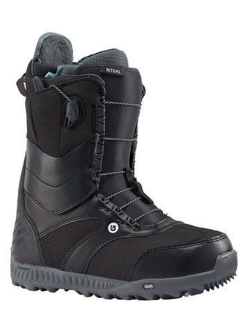 Burton Ritual Boot Black 2018