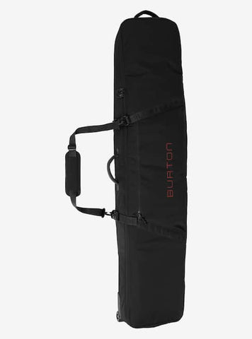 Burton Wheelie Gig Board Bag True Black 2020
