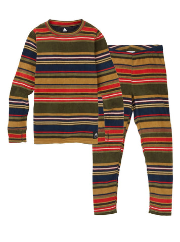 Burton KIDS FLC SET GRATZ STRIPE 2020