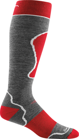 Darn Tough Socks 1408 Over-the-Calf Padded Light
