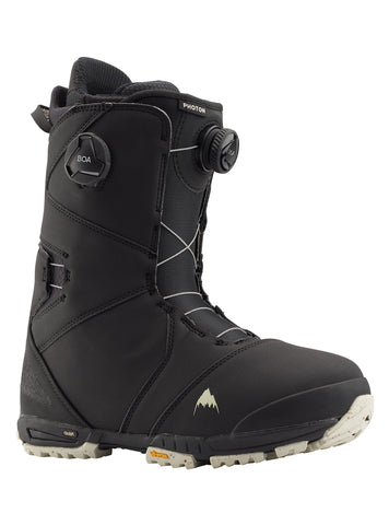 Burton Photon BOA Black Snowboard Boot