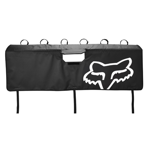 Fox Large Tailgate Cover Black