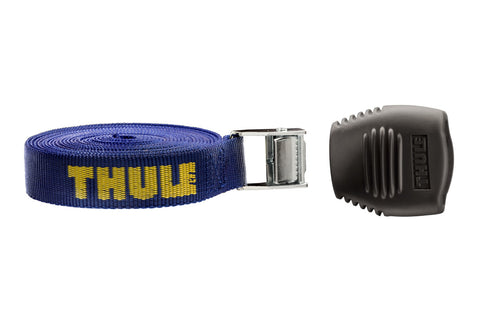 Thule 15' Load Straps Pair 523