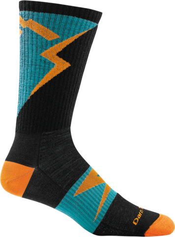 Darn Tough 1792 Barney Bike Crew Ultra Light Sock