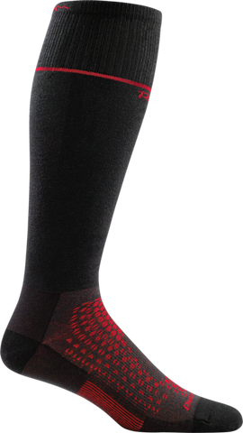 Darn Tough Socks 1884 Thermolite® RFL Over-The-Calf Ultra-Light