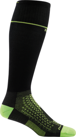Darn Tough Socks 1885 RFL Over-The-Calf Ultra-Light