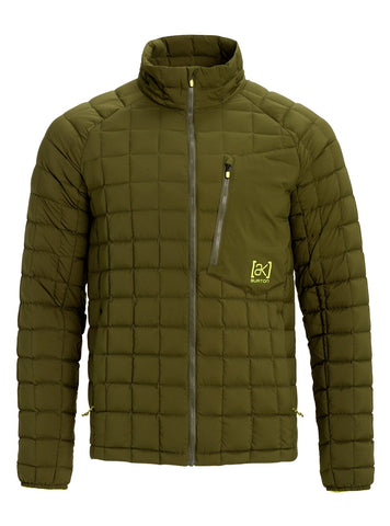 Burton M AK BK LITE INS FOREST NIGHT 2020