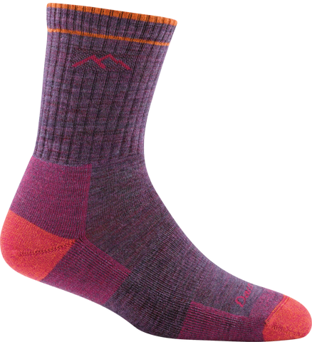 Darn Tough 1903 Micro Crew Cushion Sock Women