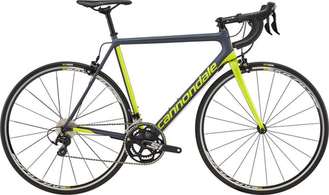 Cannondale Super 6 Evo 105 2018