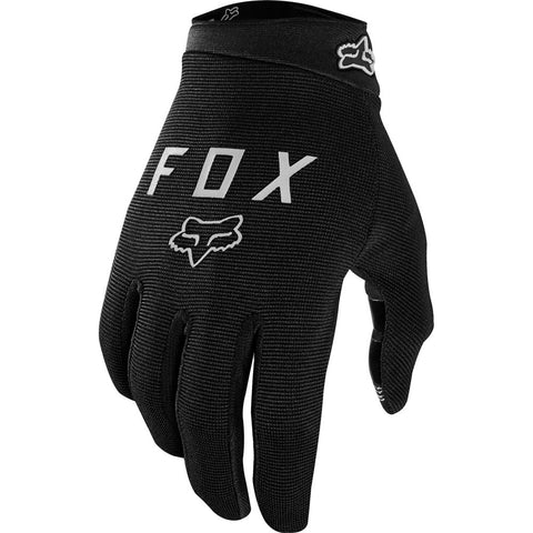 Fox Ranger Glove Black 2019