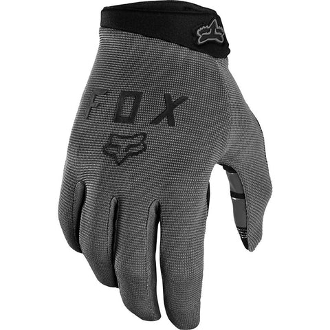 Fox Ranger Glove Pewter