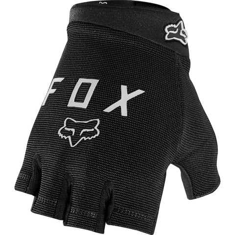 Fox RANGER GLOVE- GEL SHORT [BLK] 2019