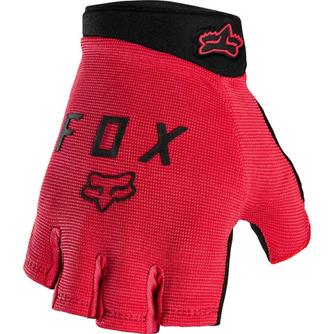 Fox RANGER GLOVE- GEL SHORT Brt Red