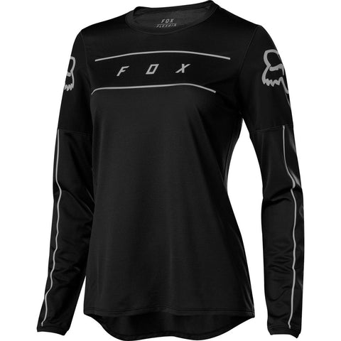 Fox WOMENS FLEXAIR LS JERSEY 2019