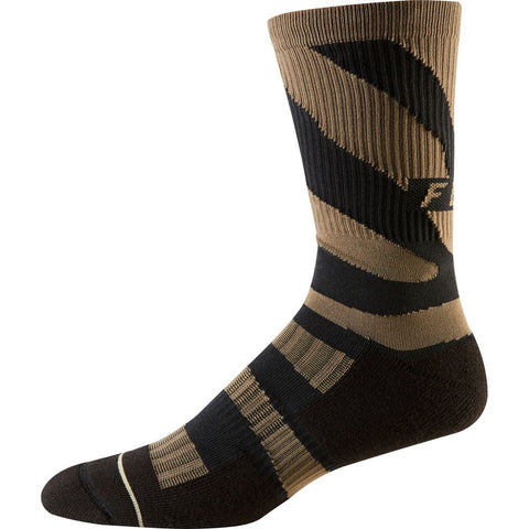 "Fox 8"" Trail Cushion Sock 2019"