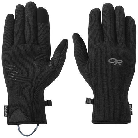 OR Men's Flurry Sensor Gloves