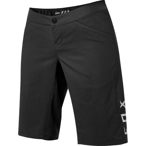 FOX Womens Ranger Short Black