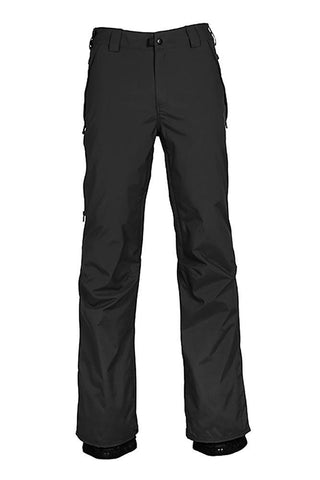 686 Standard Pants Black- Mens