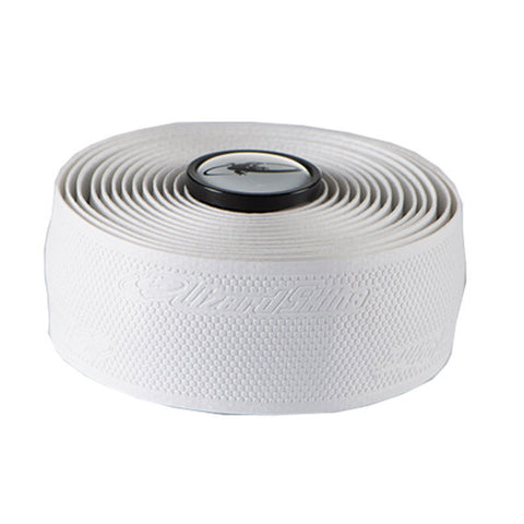 Lizard Skins White 2.5 DSP Bar Tape