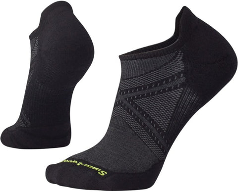 Smartwool PhD Run Sock - Black