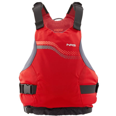 NRS Vapor PFD Red 2020